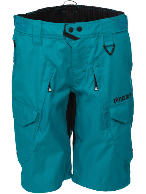 Zimtstern Lofzz Bike Shorts Women Capri